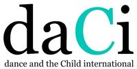 daCi - Dance and the Child International